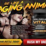 Xplosive Vital Reviews – Boost Sex Drive & Get Bigger, Harder Erections!