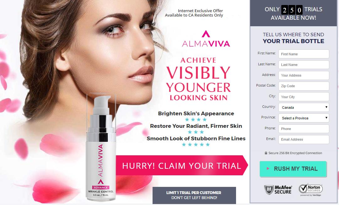 Almaviva Serum & Cream Reviews – Advanced Skincare Formula