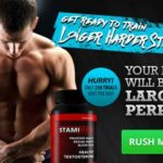 Stamimax Testosterone Booster Reviews – Build Lean Muscle, Gain More Stamina