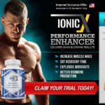 Ionic X Testo Reviews – Increases Testosterone Levels & Sexual Performance!