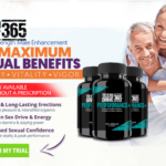 Testo Drive 365 Male Enhancement Reviews – Testo Drive 365 Side Effects, Benefits & Price!