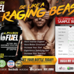 Alpha Size Fuel Male Enhancement Formula – Read Side Effects, Benefits, Results, Cost!