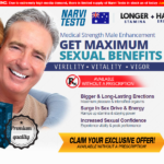 Narvi Testo Male Enhancement Reviews – Read Narvi Testo Side Effects, Benefits, Results, Price!